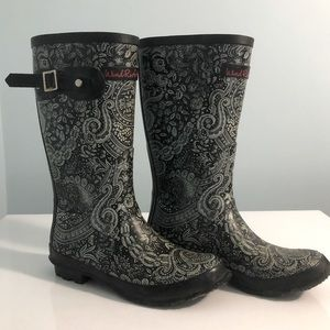 Ladies' WindRiver Rubber boots